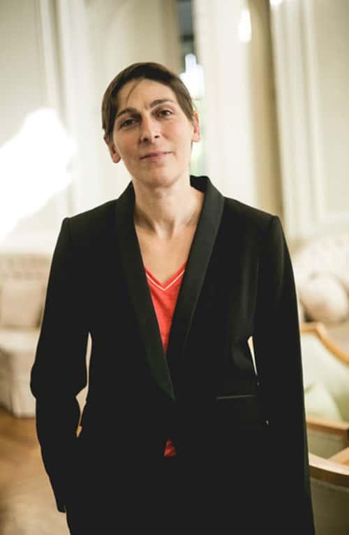 Axelle Besson