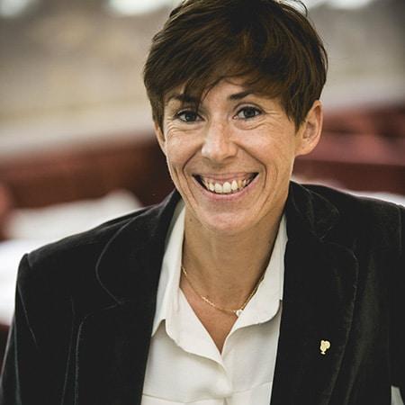 Joséphine Lacasse
