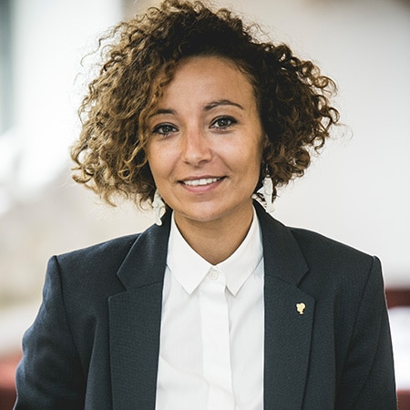 Myriam Ziad