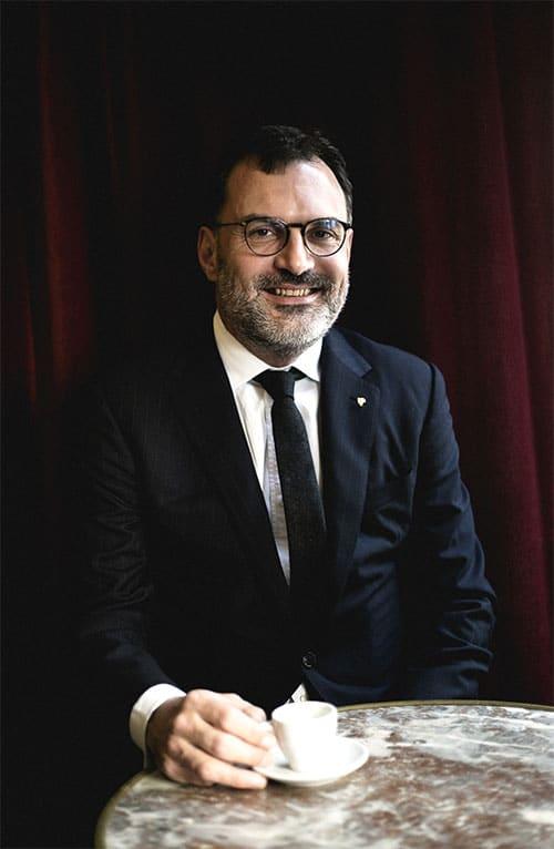 Nicolas Chatenier