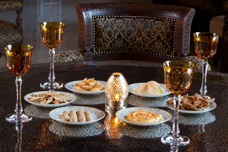 LA GRANDE TABLE MAROCAINE - Les Grandes Tables du Monde